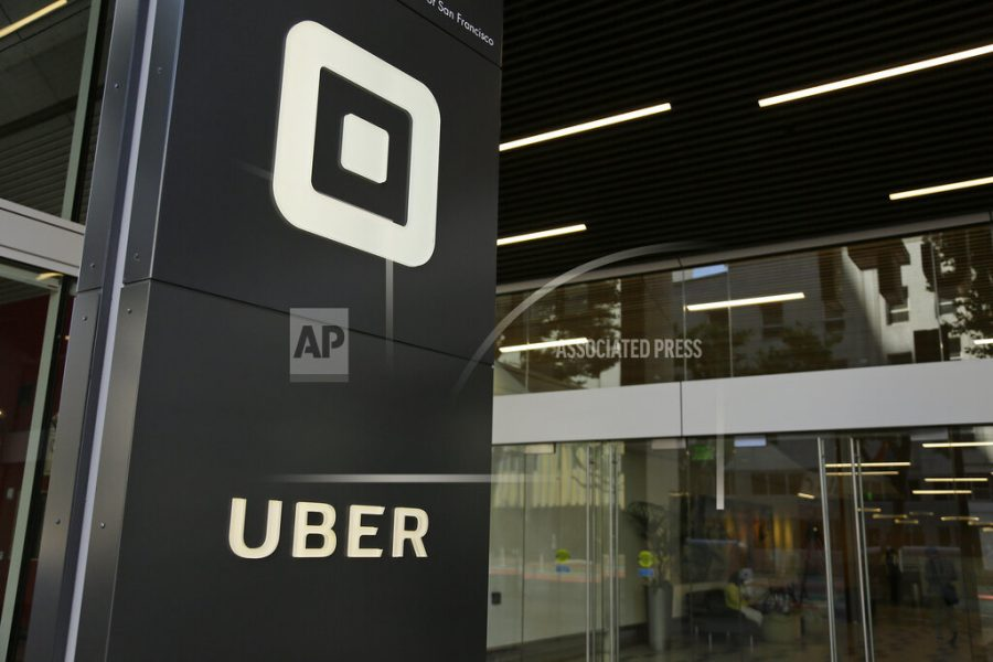Uber reports more than 3,000 sexual assaults on 2018 rides