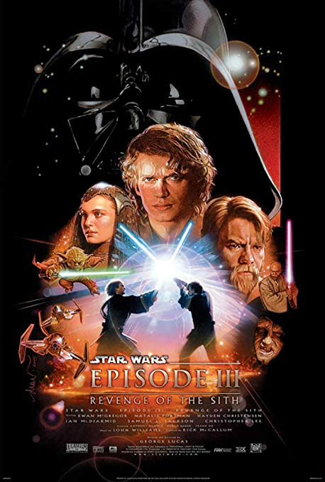 Star Wars Rewind: Revenge of the Sith review