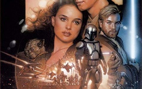 Star Wars rewind: Attack of the Clones