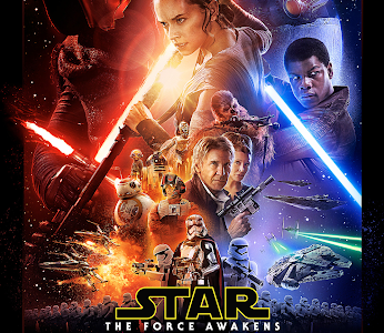 Star Wars Rewind: The Force Awakens