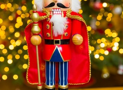 "The Florida Ballet presents ""The Nutcracker"" at UNF"
