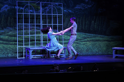"""The Sound of Music"" photo gallery"