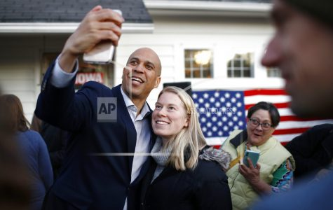 Senator Cory Booker ends his bid for the presidency