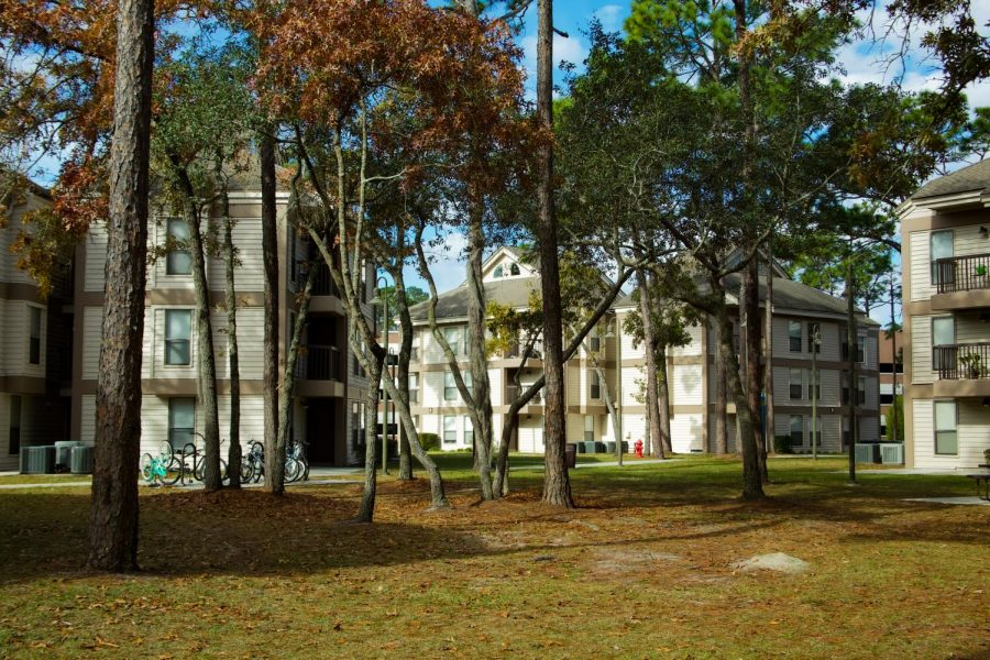 UNF creates a plan to tackle housing and dining refunds