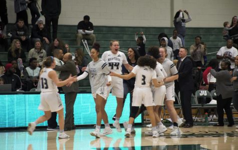 Green, Ospreys down Dolphins in River City Rumble thriller