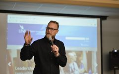 Taylor Leadership Institute kicks off the spring semester