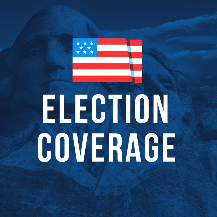 election coverage graphic