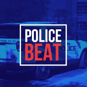 police beat graphic