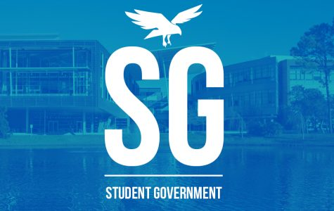 student government graphic