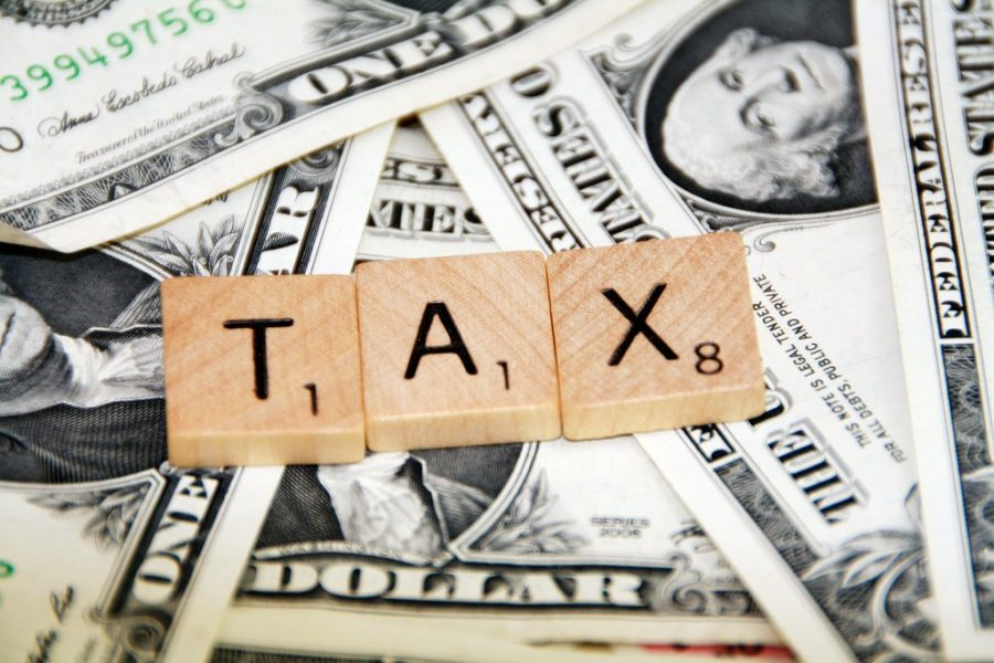 Why should you file taxes?