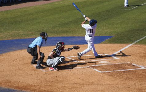 Marabell plates three in win over Keydets