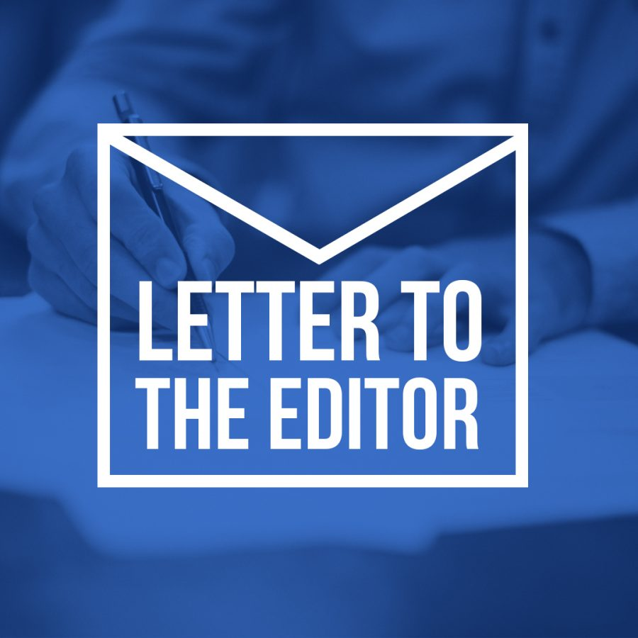 """Letter to the Editor: """"Due to this pandemic, I cannot work. This is not my choice, Icannotwork. I have no money."""""""