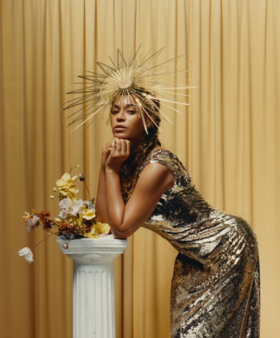 Photo of Beyonce for Vogue