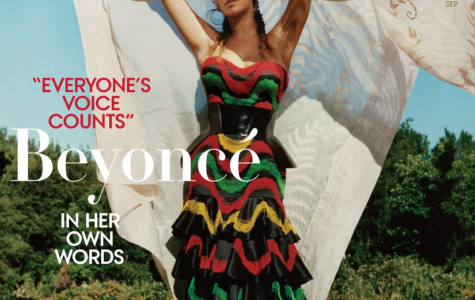 Black History Month: First Black Photographer to Shoot a Cover for Vogue