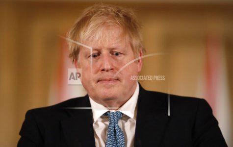 UK's Johnson tests positive for virus, deaths soar in Spain