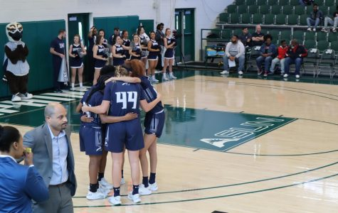 Overtime surge pushes Ospreys to ASUN Semifinal