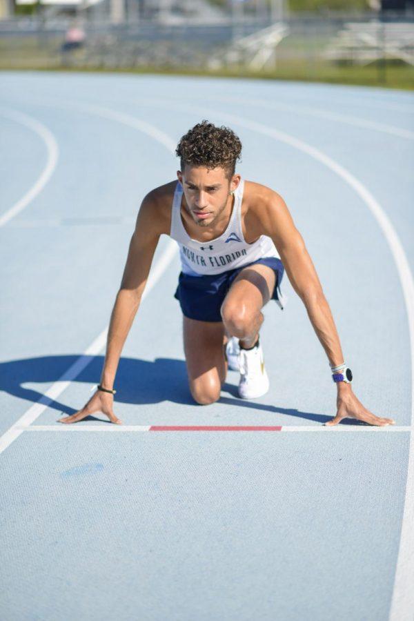 Vazquez raises eyebrows with impressive mile time