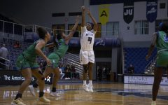 UNF women's hoops hungry for title after historic 2019 campaign