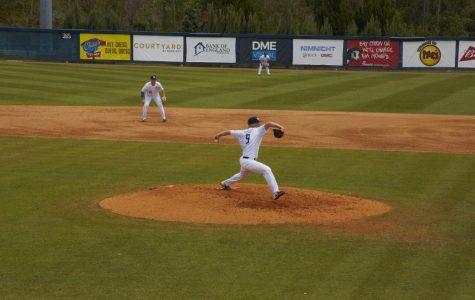 Ten-run fifth inning powers Chippewas past Ospreys