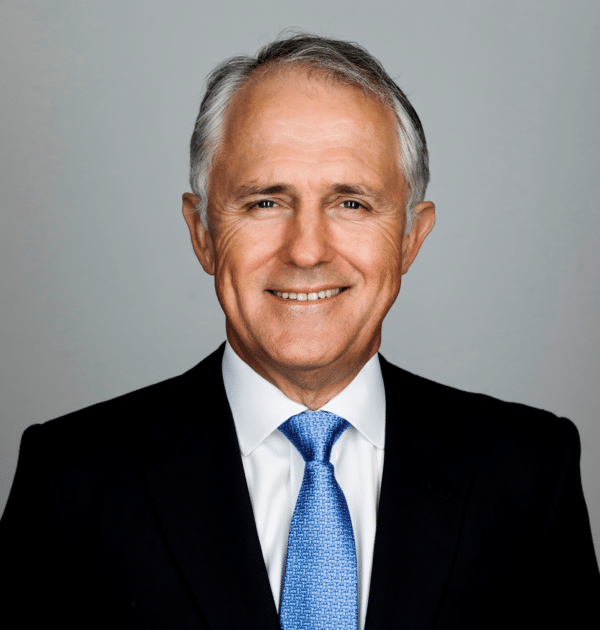 Malcolm Turnbull cancels his visit to UNF