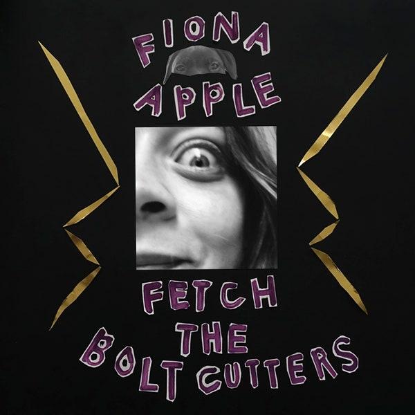 Album Review: Fiona Apple - Fetch The Bolt Cutters