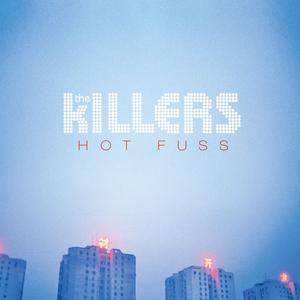 The Killer's Hot Fuss album cover