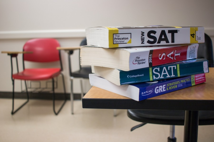 Graduate admission tests begin to move online