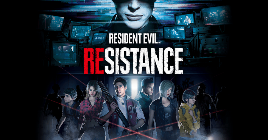Resident Evil Resistance review