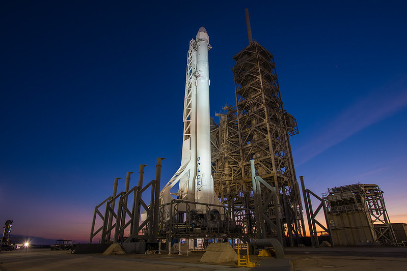 SpaceX plans to send Americans to space tomorrow: here