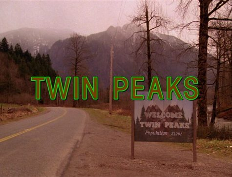 Blast from the past: Twin Peaks