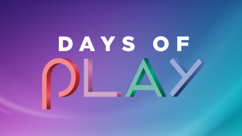Playstation's annual Days of Play offers big savings deals on games
