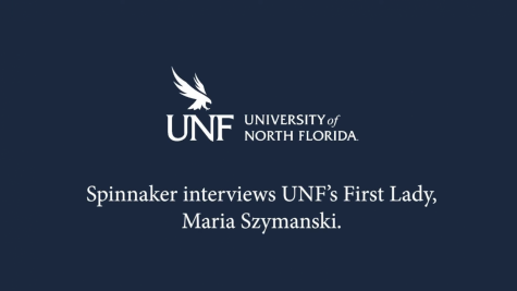 Storytime With UNF's First Lady, Mrs. Szymanski