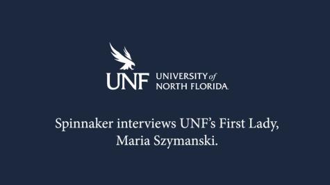 Storytime With UNF's First Lady, Mrs. Szymanski