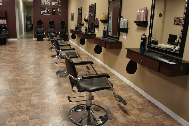 Salons and barbershops reopen today-- how can I get a haircut safely?