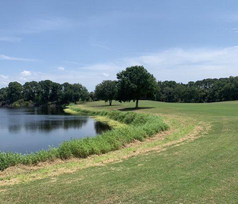 Golf and Covid-19: how UNF's men's golf team is continuing to hit the links