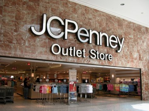 COVID-19 pushes JCPenney to file for bankruptcy