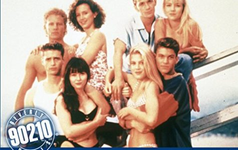 Blast from the past: Beverly Hills 90210