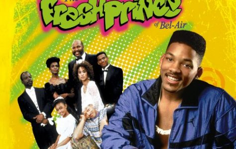 Blast From The Past: Fresh Prince of Bel-Air