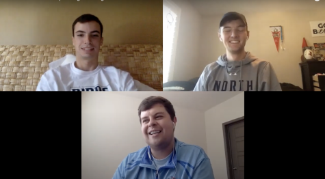 The Walk-Ons talk play-by-play broadcasting, the Jumbo Shrimp and the SEC