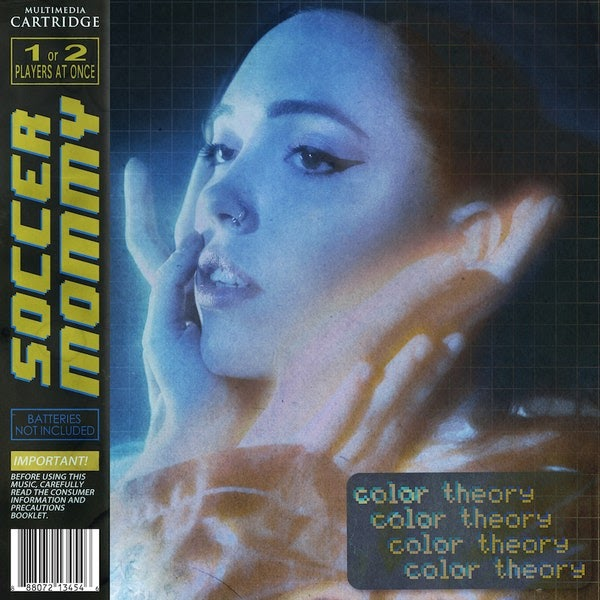 """ALBUM REVIEW: """"Color Theory"""" by Soccer Mommy"""