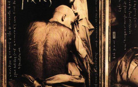 Pixies album:
