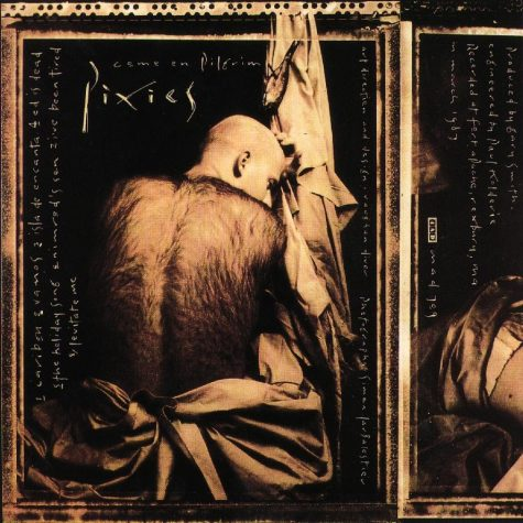 "Pixies album: ""Come On Pilgrim"" review"