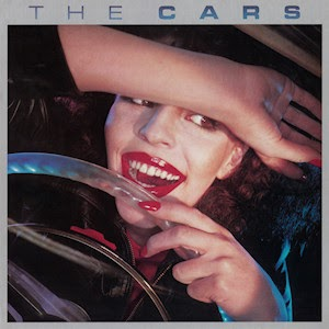 Cover art for The Cars