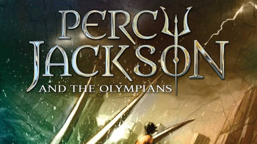 Percy Jackson series in the making; coming soon to Disney Plus