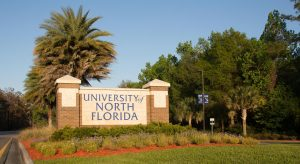 UNF reaches highest number of new COVID-19 cases