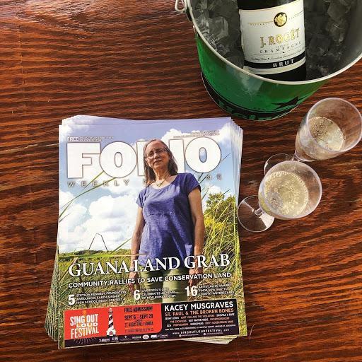 Photo courtesy of Folio Weekly