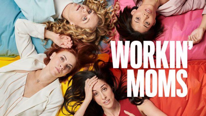 Review of Workin' Moms season 4