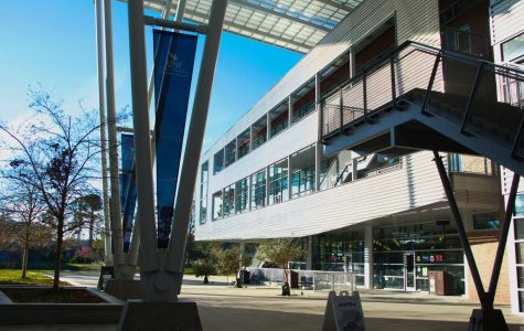 Accolades for UNF at the Board of Governors Meeting