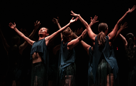 Jacksonville Dance Theater explains dance's role during the time of coronavirus