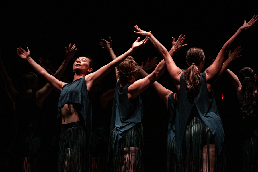 Jacksonville Dance Theater explains dance's role during the time of coronavirus